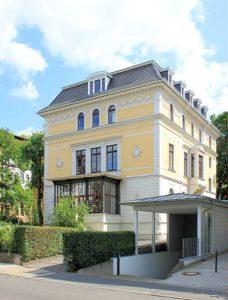 Wohnhaus Inselstraße 27 Leipzig