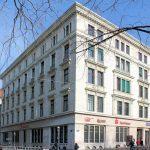 Zentrum, Schillerstraße 4