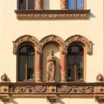 Zentrum-Süd, Schramms Hof