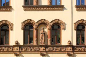 Schramms Hof Leipzig