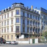 Zentrum-West, Schreberstraße 2