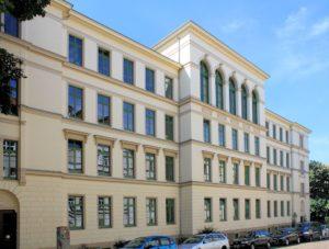 Schule am Floßplatz Leipzig