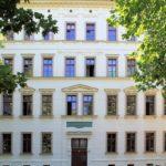 Leipzig, Schumann-Haus (Floßplatz)