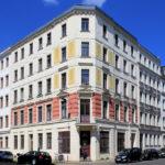 Zentrum-West, Sebastian-Bach-Straße 24