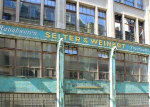 Selters-Haus Leipzig
