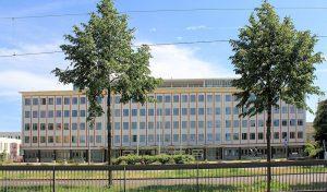Sportmedizinisches Institut der DHfK Leipzig