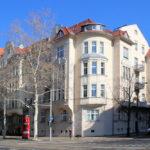 Zentrum-Nord, Springerstraße 17