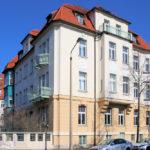 Zentrum-Nord, Springerstraße 11