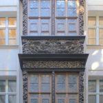 Zentrum, Stentzlers Hof (Erker)