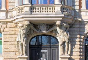 Wohnhaus Stephanstraße 18 Leipzig