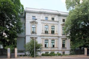 Steuerberaterkammer des Freistaates Sachsen Leipzig