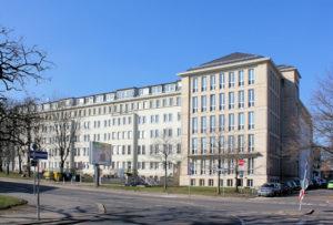 Studentenwohnheim Nürnberger Straße 48 Leipzig
