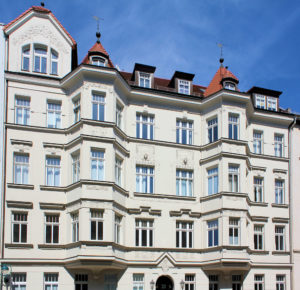 Wohnhaus Thomasiusstraße 21 Leipzig