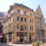 Zentrum, Thomaskirchhof 11