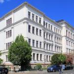 Zentrum-West, Thomasschule