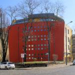 Zentrum-Nord, Trufanowstraße 2