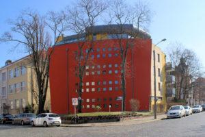 Wohnhaus Trufanowstraße 2 Leipzig