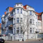 Zentrum-Nord, Trufanowstraße 1