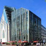 Universität Leipzig, Paulinum und Institusgebäude