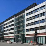 Universität Leipzig, Seminargebäude