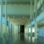 Universität Leipzig, Neues Augusteum, Foyer