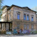 Zentrum-West, Villa Blüthner