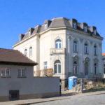 Zentrum-Nord, Villa Böhme