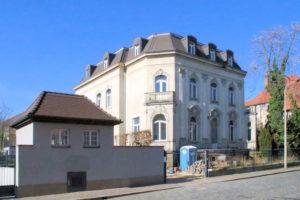 Villa Böhme Leipzig
