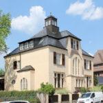 Zentrum-Nord, Villa Dietz