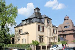 Villa Dietz Leipzig