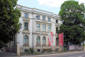 Villa Emil-Fuchs-Straße 4 Leipzig