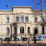 Villa Gebhardt Leipzig