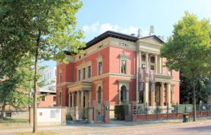 Villa Giesecke Leipzig