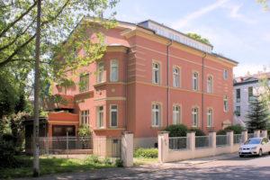 Villa Gustav-Mahler-Straße 5 Leipzig