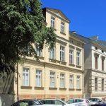 Zentrum-Nordwest, Hinrichsenstraße 8