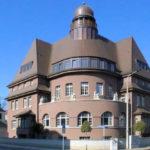 Zentrum-Nord, Villa Hupfeld