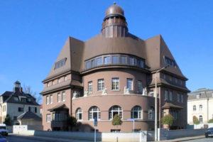 Villa Hupfeld Leipzig