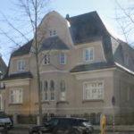 Zentrum-Nord, Springerstraße 4