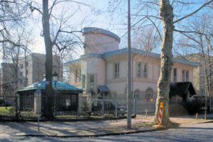 Villa Johlige Leipzig