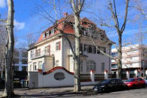 Villa Junck Leipzig