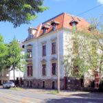 Zentrum-West, Käthe-Kollwitz-Straße 113