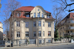 Villa Kickerlingsberg 16 Leipzig
