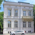 Villa Leibnizstraße 10 Leipzig