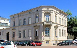 Villa Leibnizstraße 24 Leipzig