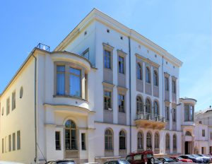 Villa Leibnizstraße 26/28 Leipzig