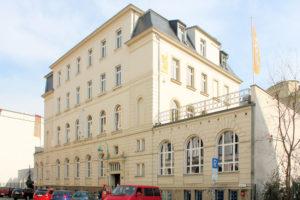 Villa Lessingstraße 7 Leipzig