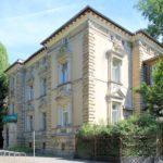 Zentrum-Süd, Villa Lieberoth-Lehden