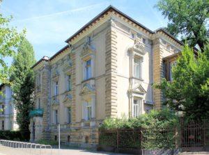 Villa Lieberoth-Lehden Leipzig