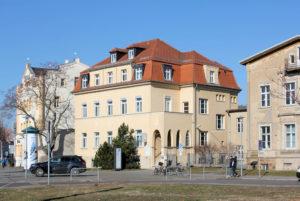 Villa Paul-List-Straße 7 Leipzig