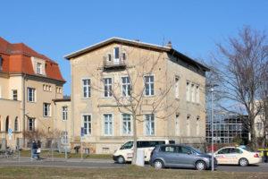 Villa Paul-List-Straße 9 Leipzig